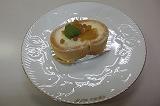 Verger La Table ヴェルジェ ラ・ターブルのしょうがのケーキ.jpg