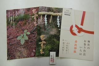 ご神木のお守りとパンフレット.jpg