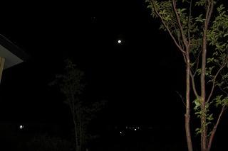 ちみーっとごみのように光っているのが仲秋の名月.jpg