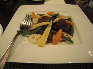 ベルエポックの肉料理.jpg