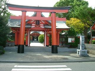 宮崎八幡宮