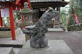 本庄稲荷の狛犬1.jpg